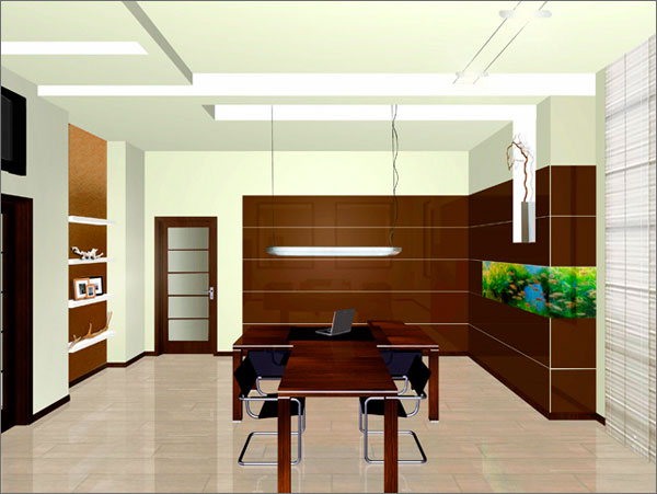 Дизайн и проектирование интерьеров декорирование 37